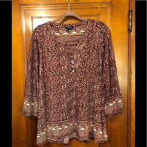 Lucky Brand Shirt 3XL